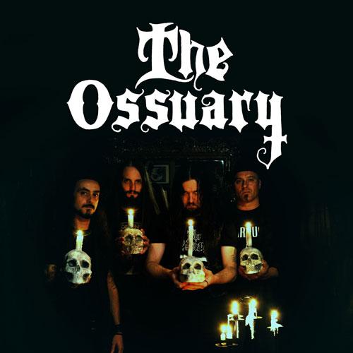 The Ossuary Recording New Album