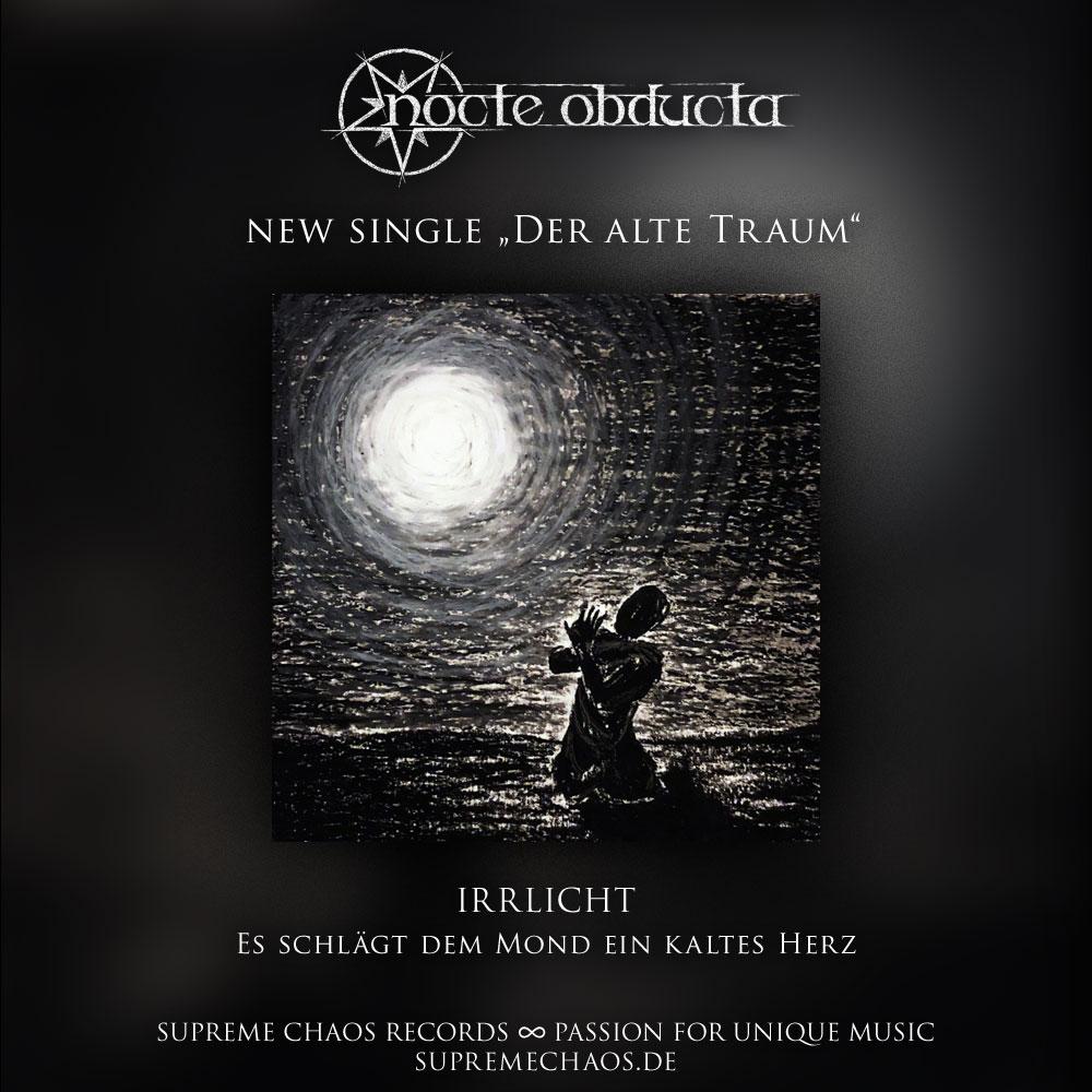 Nocte Obducta Single