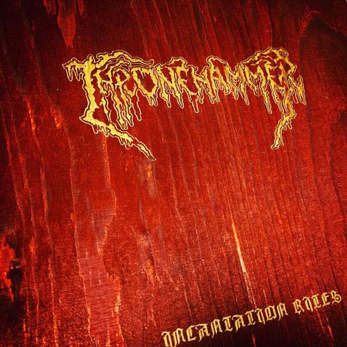 Thronehammer Incantation Rites Box Sets