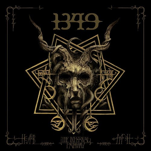 1349 - The Infernal Pathway [DIGIBOX] (BOXCD)