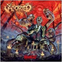 ABORTED - ManiaCult (CD)