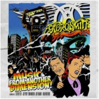 AEROSMITH - Music From Another Dimension! [Ltd.2CD+DVD DIGI] (DCD)