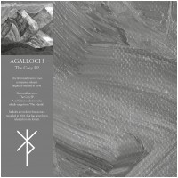 AGALLOCH - The Grey EP (CD)