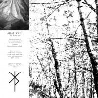AGALLOCH - The White EP (CD)