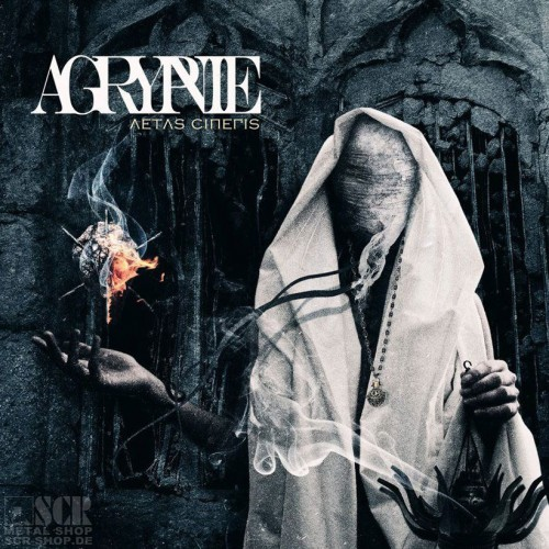AGRYPNIE - Aetas Cineris (CD)