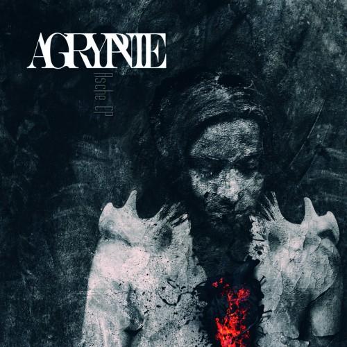 AGRYPNIE - Asche EP (Ltd. DigiPak)