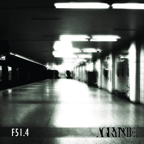 AGRYPNIE - F51.4 (CD)