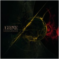 AGRYPNIE - Grenzgaenger (CD)