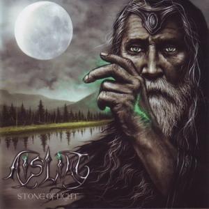 AISLING - Stone Of Light (CD)