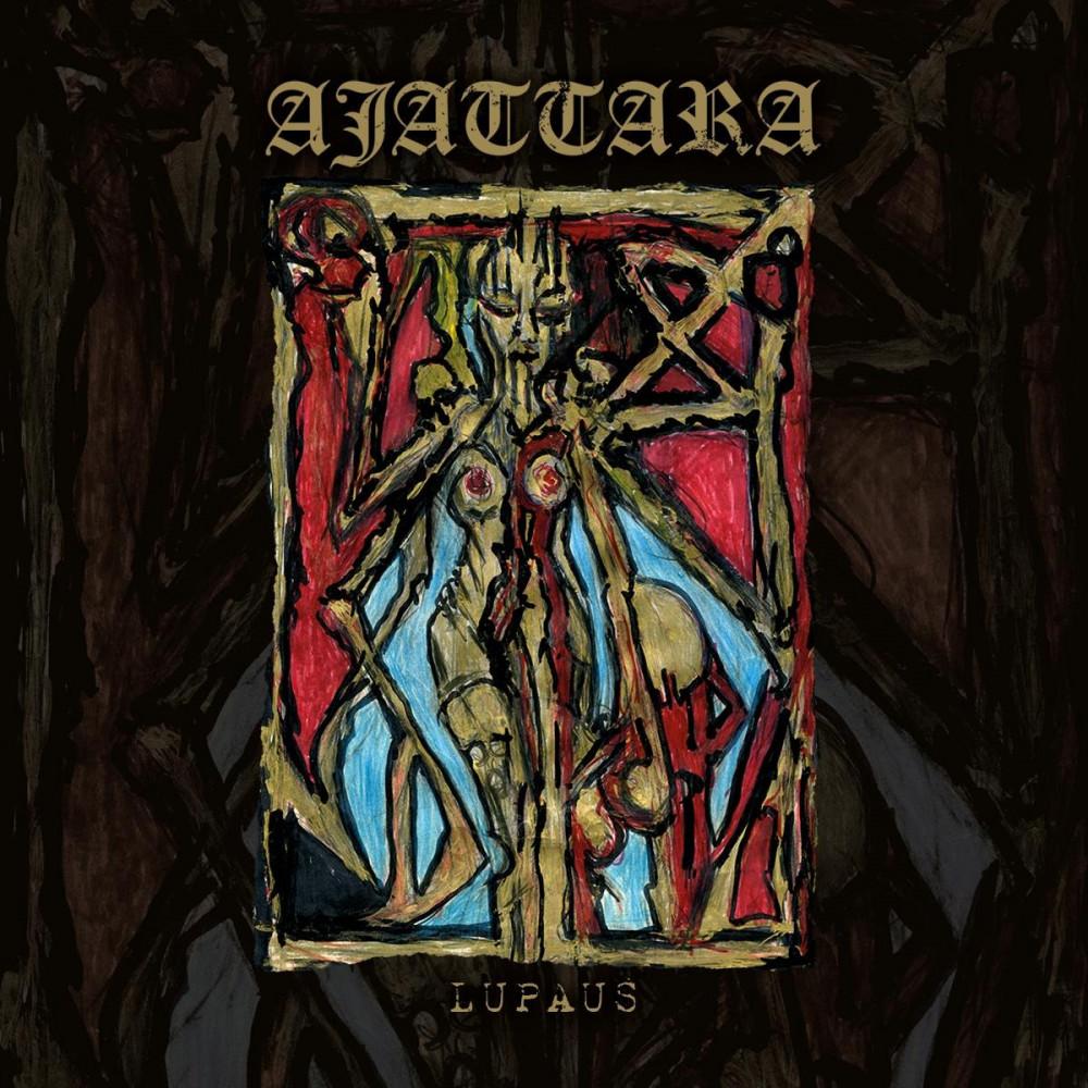 AJATTARA - Lupaus (CD)