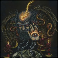 ALEYNMORD - The Blinding Light (CD)