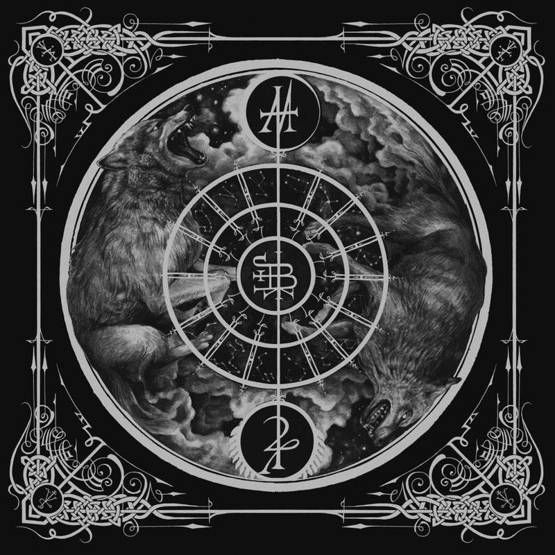ALMYRKVI / THE RUINS OF BEVERAST - Split (DIGI)
