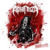 ALPHA TIGER - Identity [Ltd.CD+DVD] (DCD)