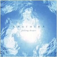 ANATHEMA - Falling Deeper [Deluxe Digibook] (DIGI)