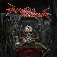 ANGELUS APATRIDA - Angelus Apatrida (CD)
