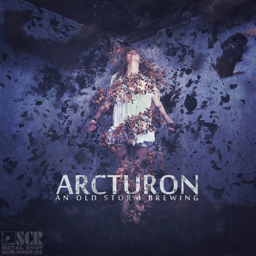 ARCTURON - An Old Storm Brewing (DIGI)