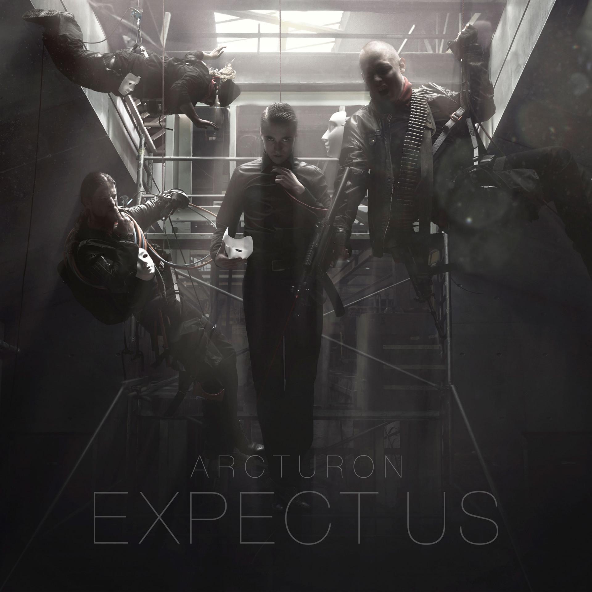 ARCTURON - Expect Us (DIGI)