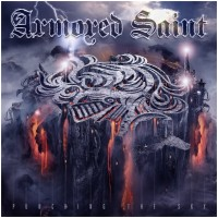 ARMORED SAINT - Punching The Sky [CD+DVD DIGIBOOK] (DCD)