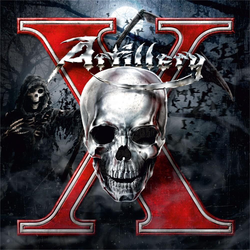 ARTILLERY - X (DIGI)