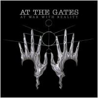 AT THE GATES - At War With Reality (CD)