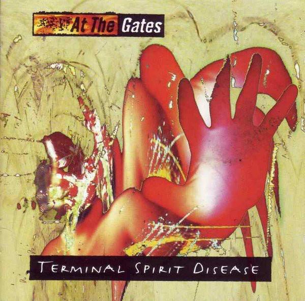 AT THE GATES - Terminal Spirit Disease (CD)