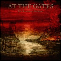 AT THE GATES - The Nightmare Of Being [MEDIABOOK] (DCD)