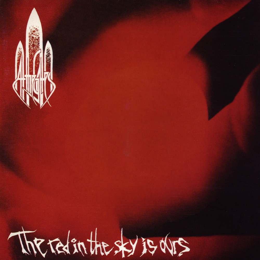 AT THE GATES - The Red In The Sky Is Ours (CD)