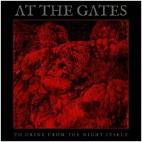 AT THE GATES - To Drink From The Night Itself [MEDIABOOK] (DCD)