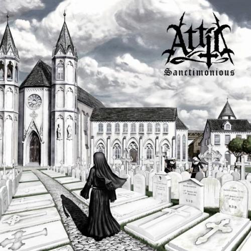ATTIC - Sanctimonious (DIGI)