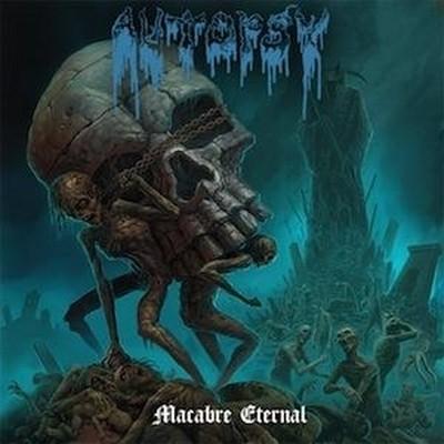 AUTOPSY - Macabre Eternal [Ltd.Digibook] (DIGI)