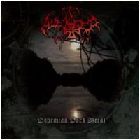 AVENGER (CZE) - Bohemian Dark Metal (DIGI)