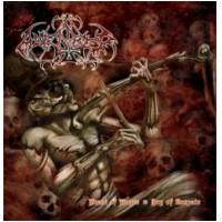 AVENGER (CZE) - Feast Of Anger - Joy Of Despair (CD)
