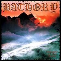 BATHORY - Twilight Of The Gods (CD)