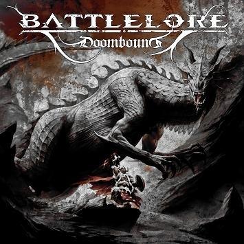 BATTLELORE - Doombound (CD)