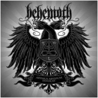 BEHEMOTH - Abyssus Abyssum Invocat [2-CD] (DCD)