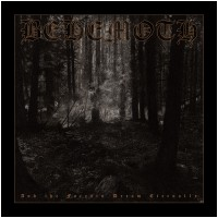 BEHEMOTH - And The Forests Dream Eternally [DIGIBOOK] (DCD)