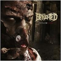 BENIGHTED - Asylum Cave (CD)