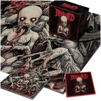 BENIGHTED - Obscene Repressed [DIGIBOX] (BOXCD)