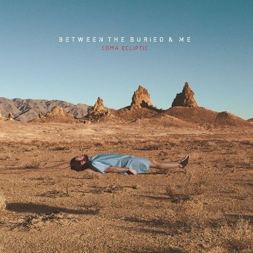 BETWEEN THE BURIED AND ME - Coma Ecliptic [Ltd.CD+DVD] (DCD)