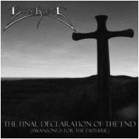 BITTERNESS - The Final Declaration Of The End (CD)