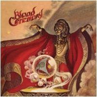 BLOOD CEREMONY - Blood Ceremony (CD)