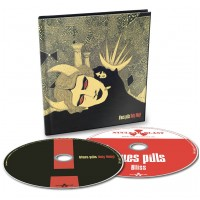 BLUES PILLS - Holy Moly! [DIGIBOOK] (DCD)