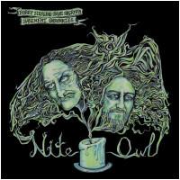 BOBBY LIEBLING & DAVE SHERMAN BASEMENT CHRONICLES - Nite Owl (DIGI)