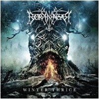 BORKNAGAR - Winter Thrice [Ltd.Digi] (DIGI)