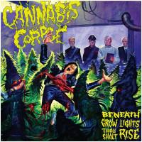 CANNABIS CORPSE - Beneath Grow Lights Thou Shalt Rise (DIGI)