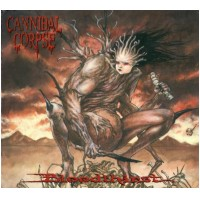 CANNIBAL CORPSE - Bloodthirst [D] (CD)
