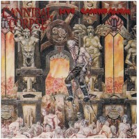 CANNIBAL CORPSE - Live Cannibalism (CD)