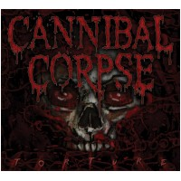 CANNIBAL CORPSE - Torture [D] (CD)
