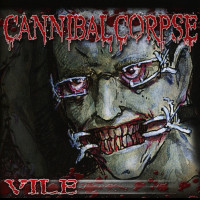 CANNIBAL CORPSE - Vile (CD)