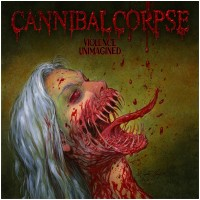 CANNIBAL CORPSE - Violence Unimagined (DIGI)
